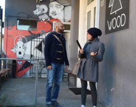 WOOD: un luogo ad Arona per le famiglie e i giovani