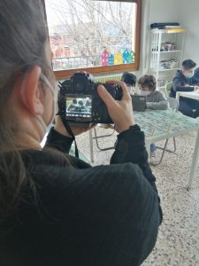 laboratorio di robotica per genitori e figli