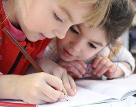 Come far diventare il tuo ufficio un luogo accogliente per i bambini: un'esperienza pratica