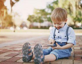 Messenger kids: negli Stati Uniti, una messaggistica per bambini